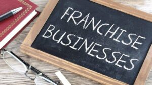 How to be your own boss through franchising